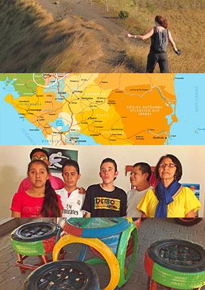 Une semaine pour découvrir les projets de la Casa Nicaragua