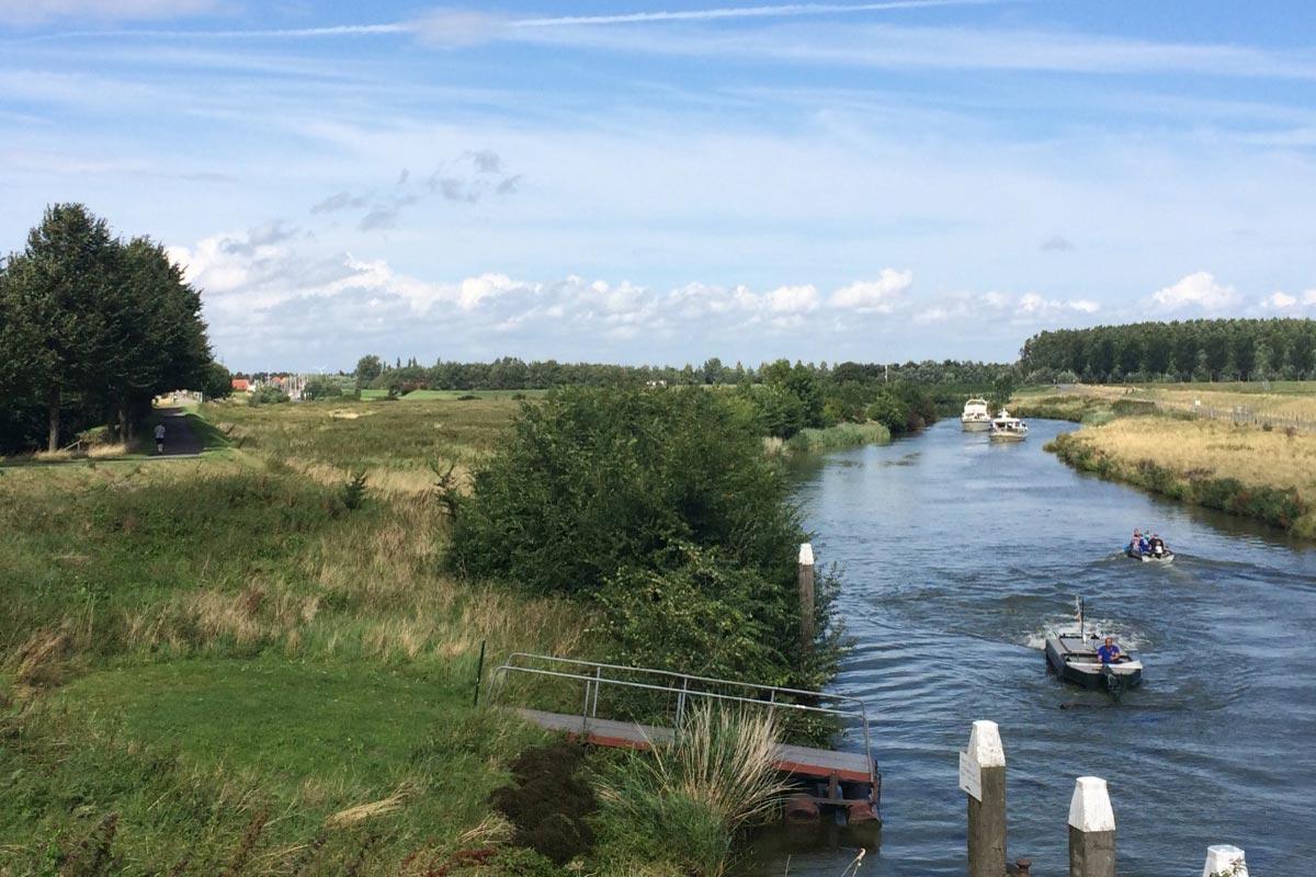 oudetonge-kanal