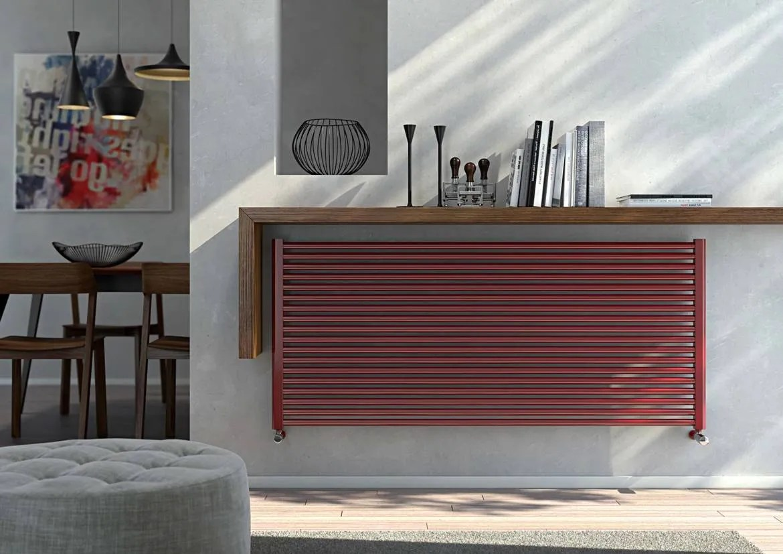 Stunning Termoarredo Per Soggiorno Photos - House Interior ...