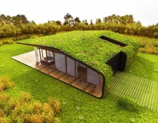 Colección Arquitectónica Sostenible Arquima Design