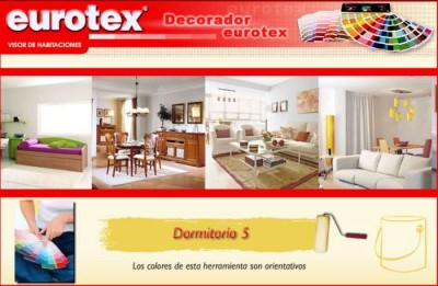 Decorador Eurotex