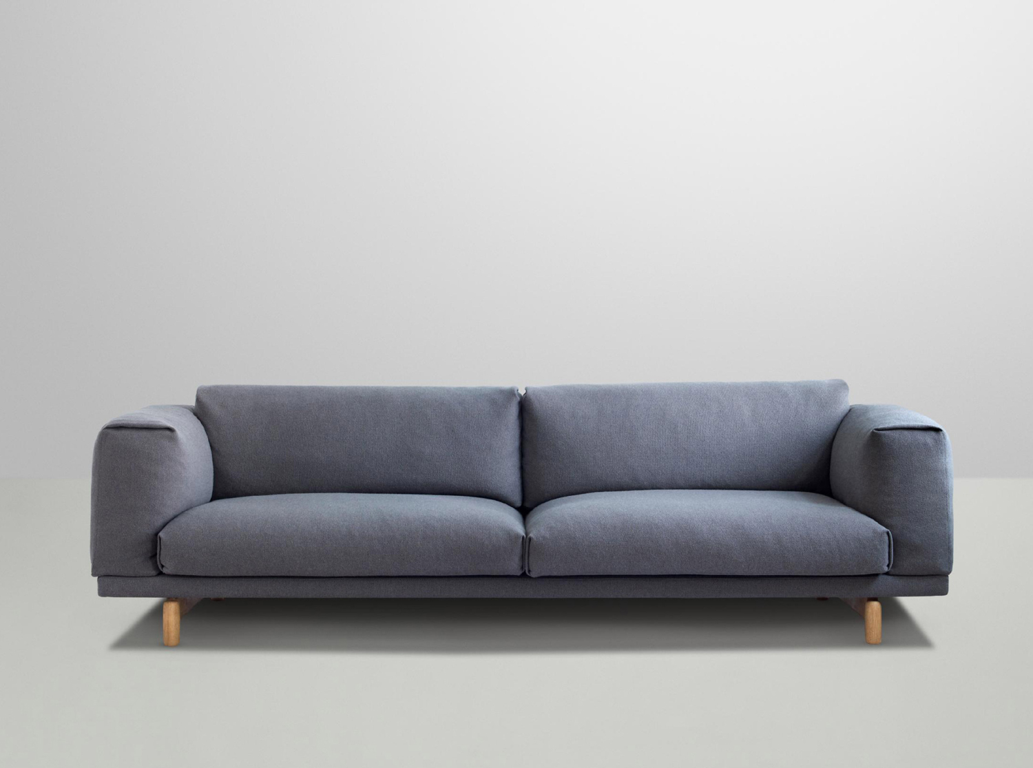 Designer Couch Muuto Rest Sofa By Anderssen And Voll