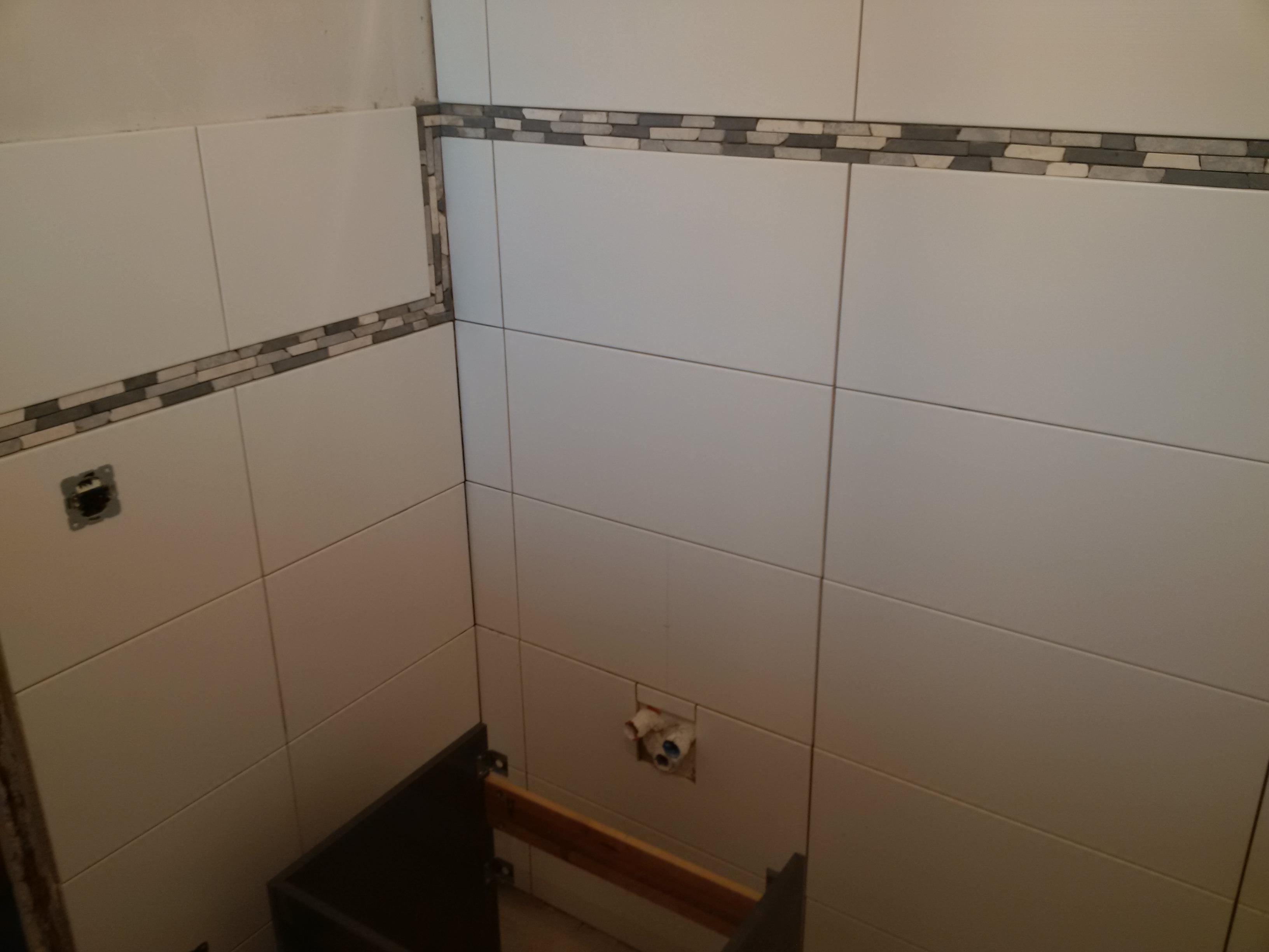 Badezimmer Bordre Beispiel Collectionjobs