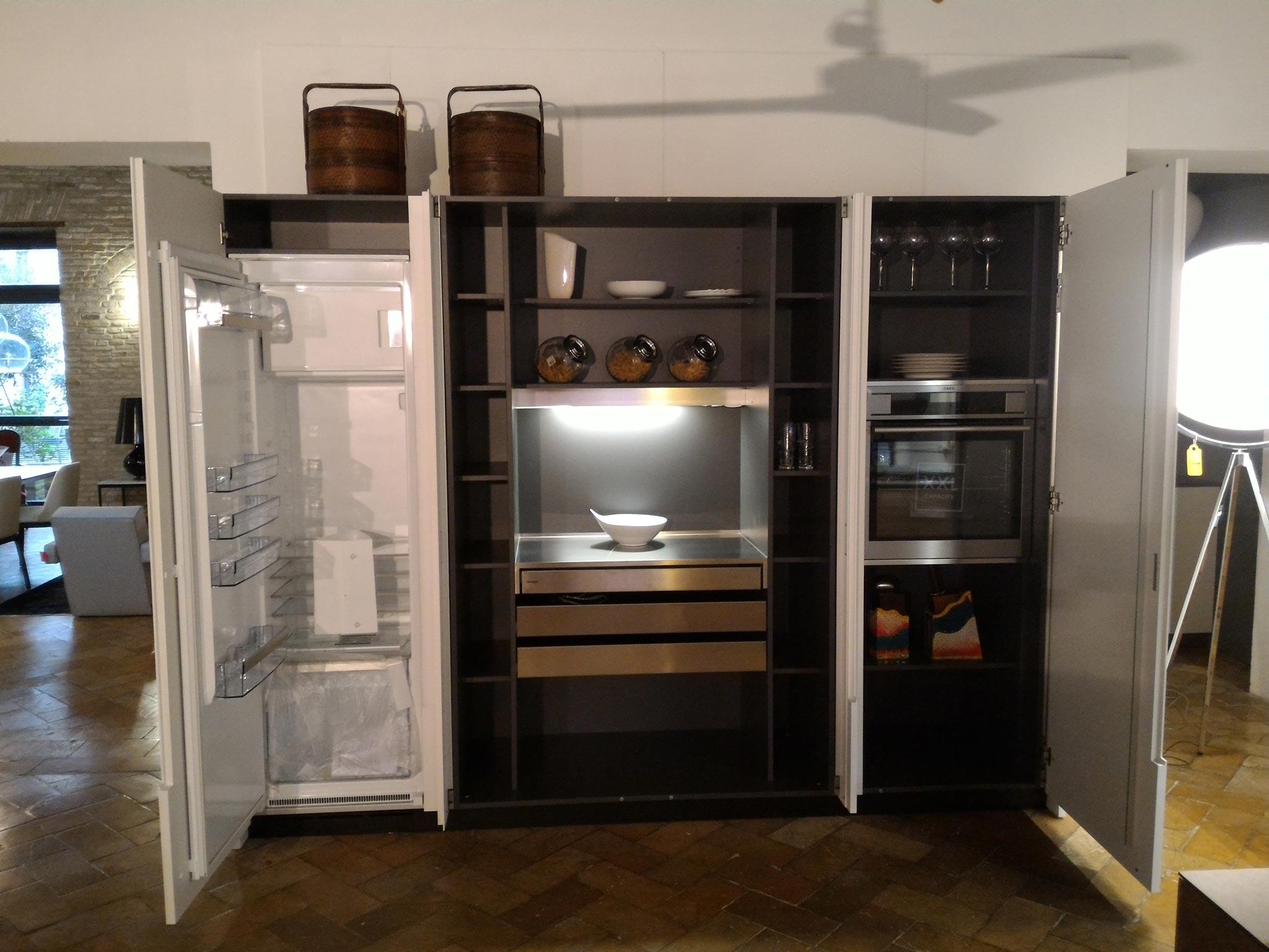 Cucina A Scomparsa Offerta | Mercatone Cucine Componibili Le ...