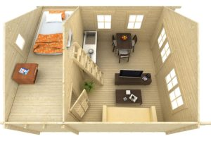 Casa de madera ECO01 (3)