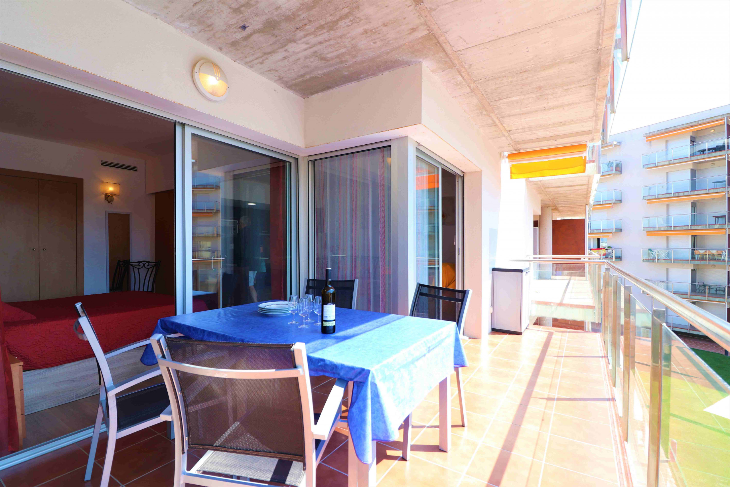 Appartement Roses Apartments In Rosas Roses Marines Mestral B 2 5