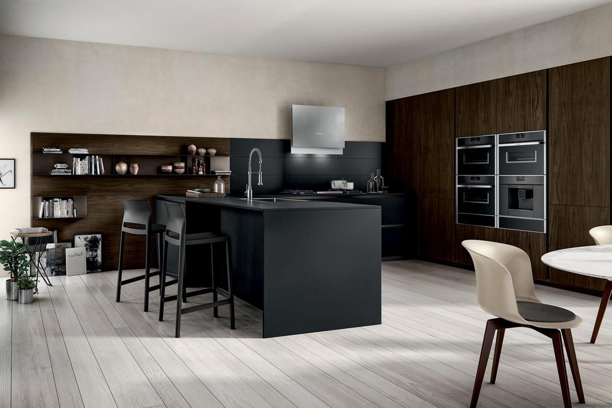 Boiserie Moderne Cucina | Boiserie Garofoli Monza Nuovi Sistemi Di ...