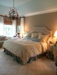 Shabby chic: ideas romticas para tu dormitorio
