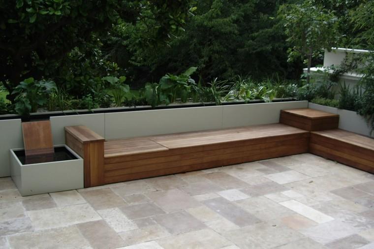 casaydiseno wp-content uploads 2015 04 GRADAS-JARDIN - jardines con bancas