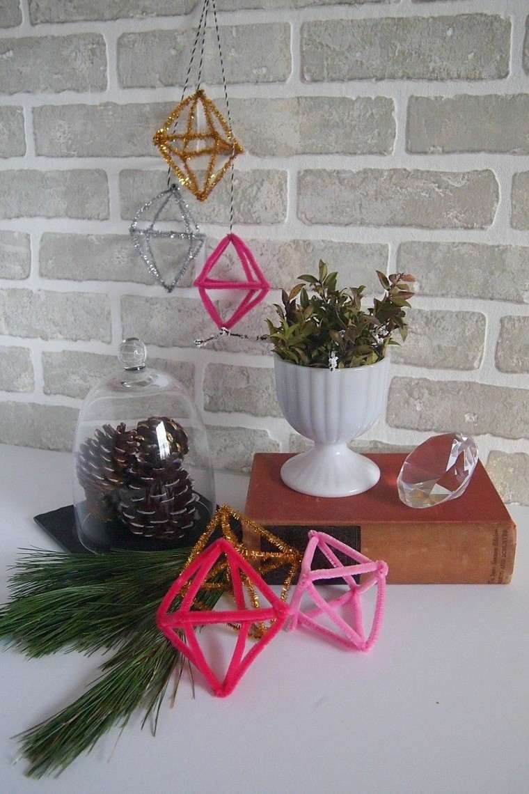 Ideas Palets Bricolage Decoraciones Navideñas Ideas Inetresantes
