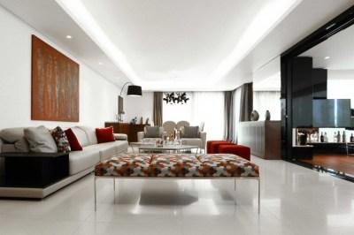 Salones decoración, diseño y consejos originales