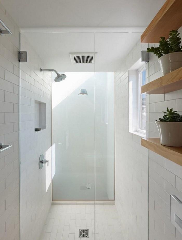 Scandinavian Bathroom Design-A Unique Contemporary Design Modern