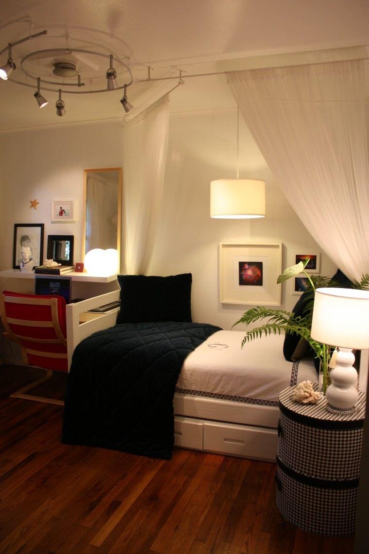 Diseños De Dormitorios Adultos | Decoracion De Habitaciones Para Parejas