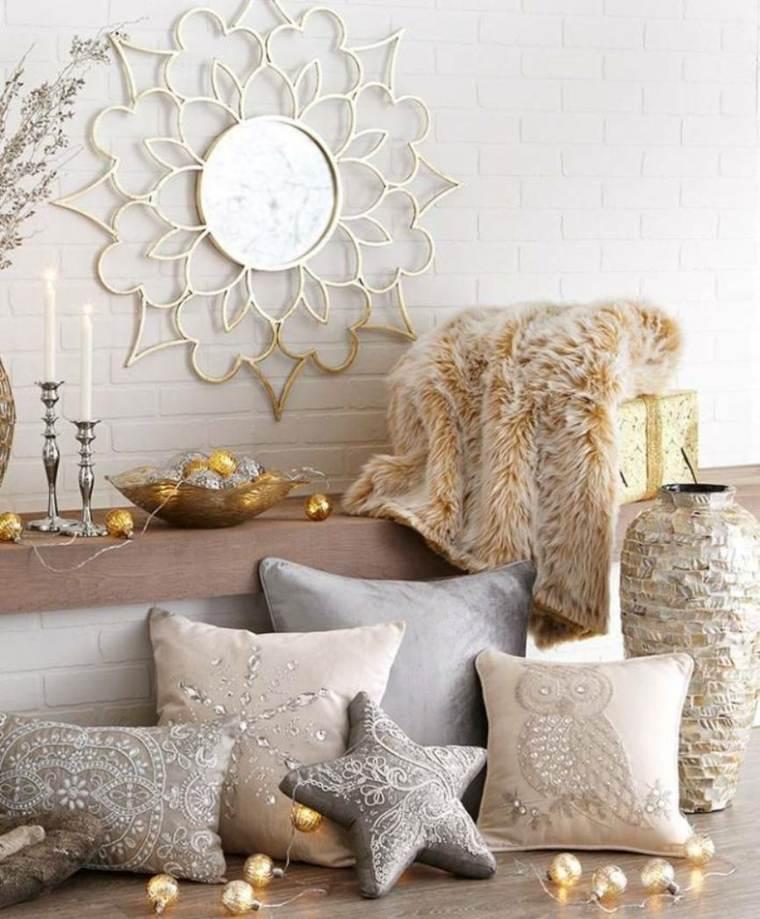 Como decorar mi casa para esta temporada de invierno - - Como Decorar Mi Casa
