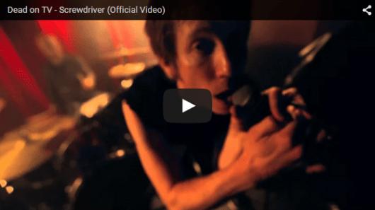 Screwdriver video