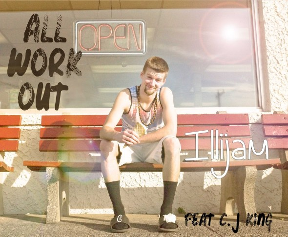 All Work Out Cover Art - 1 MB