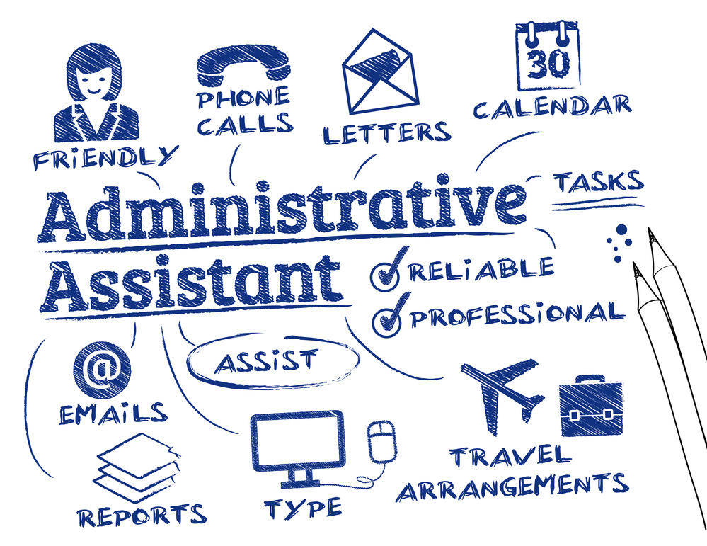 5 Things to Include in Your Entry-Level Administrative Assistant - administrative assistant