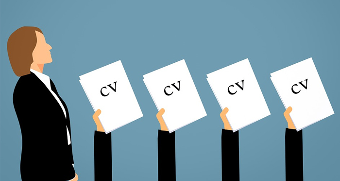 Free Resume Workshop at Downtown Bend Public Library - Cascade