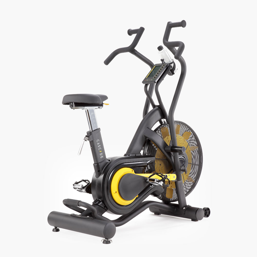 Garage gym reviews air bike the best suspension trainers on