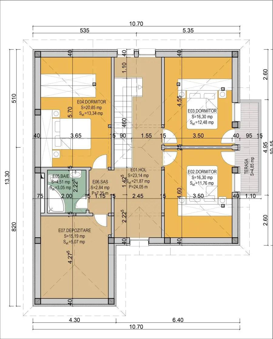 proiecte de case la munte cu subsol terase lake house plans walkout basement hd danutabois