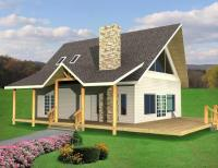 20 Photos And Inspiration Cheap Houses To Build Plans ...