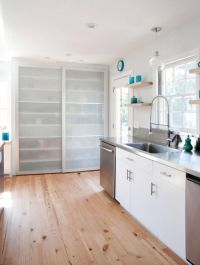 Kitchen, Pantry And Balcony Sliding Doors