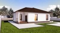 Beautiful One Story House Plans - Houz Buzz