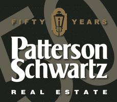 Patterson-Schwartz logo