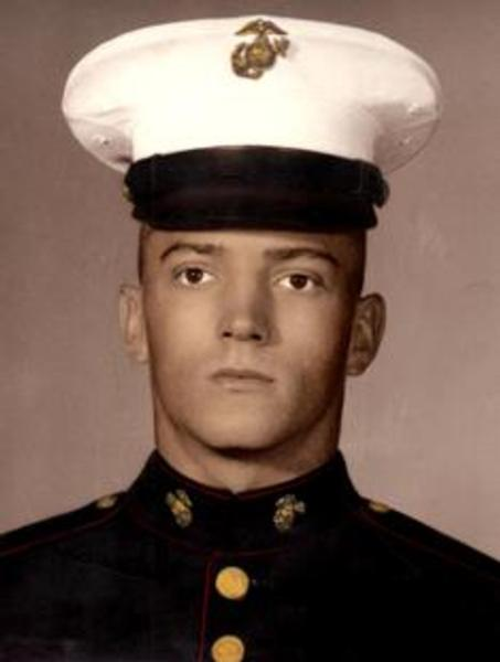 United States Marine Corps caseymac1944