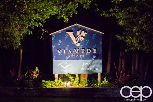 Viamede Resort & Dining —