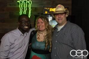 #ReGiftTO — Casey, Amanda and Chris