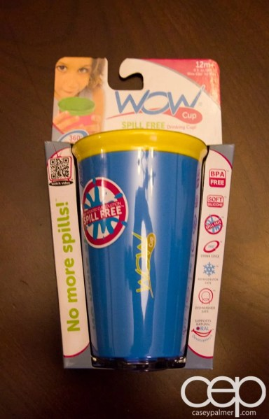 Best Buy Canada — #SetMeUpBBY — WOW Kids Spill-Free Cup