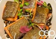#CIASGM GM Canada President's Dinner — Montecito — Trout
