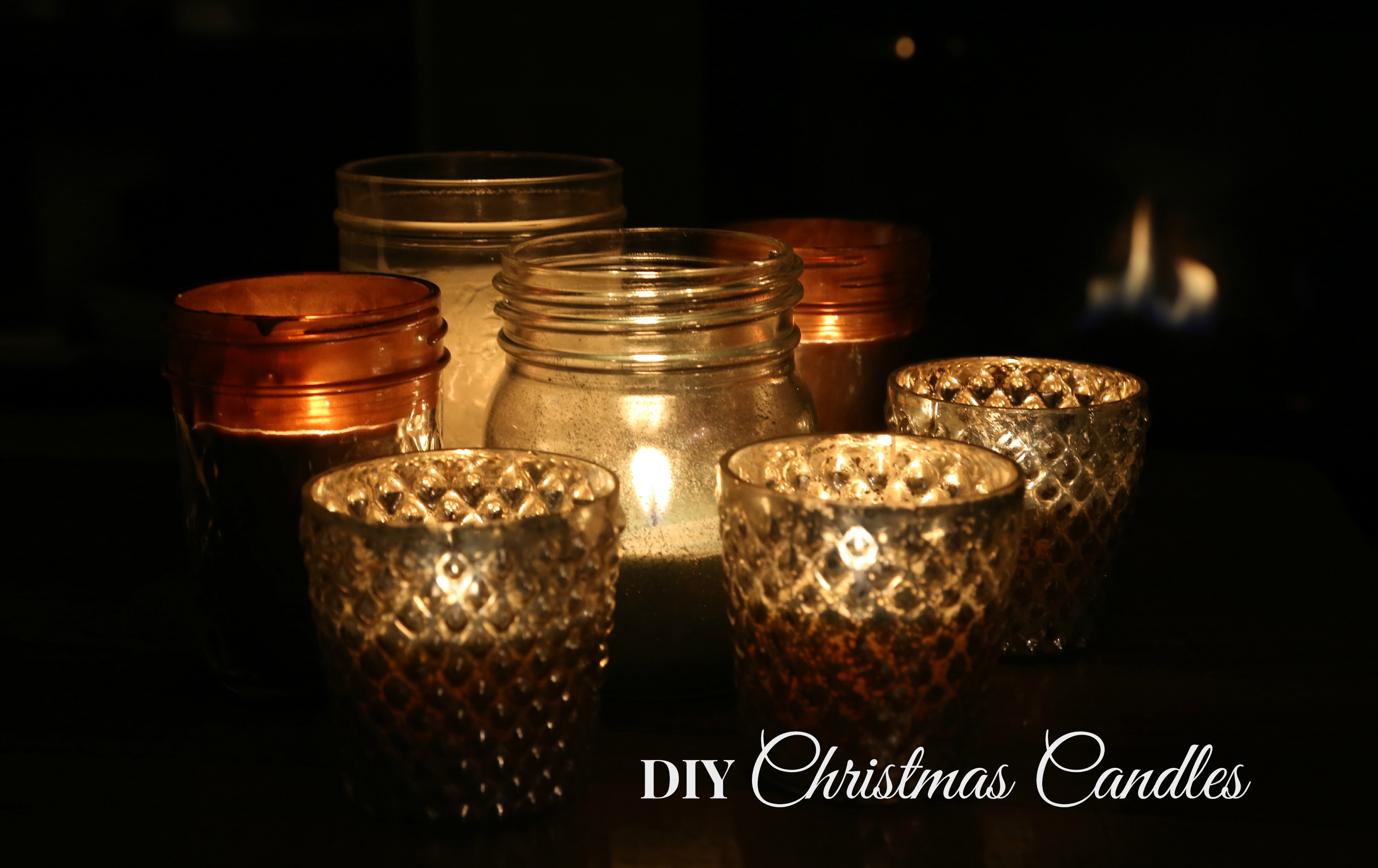 Most Fragrant Candles Diy Christmas Candles Cashmere And Camo