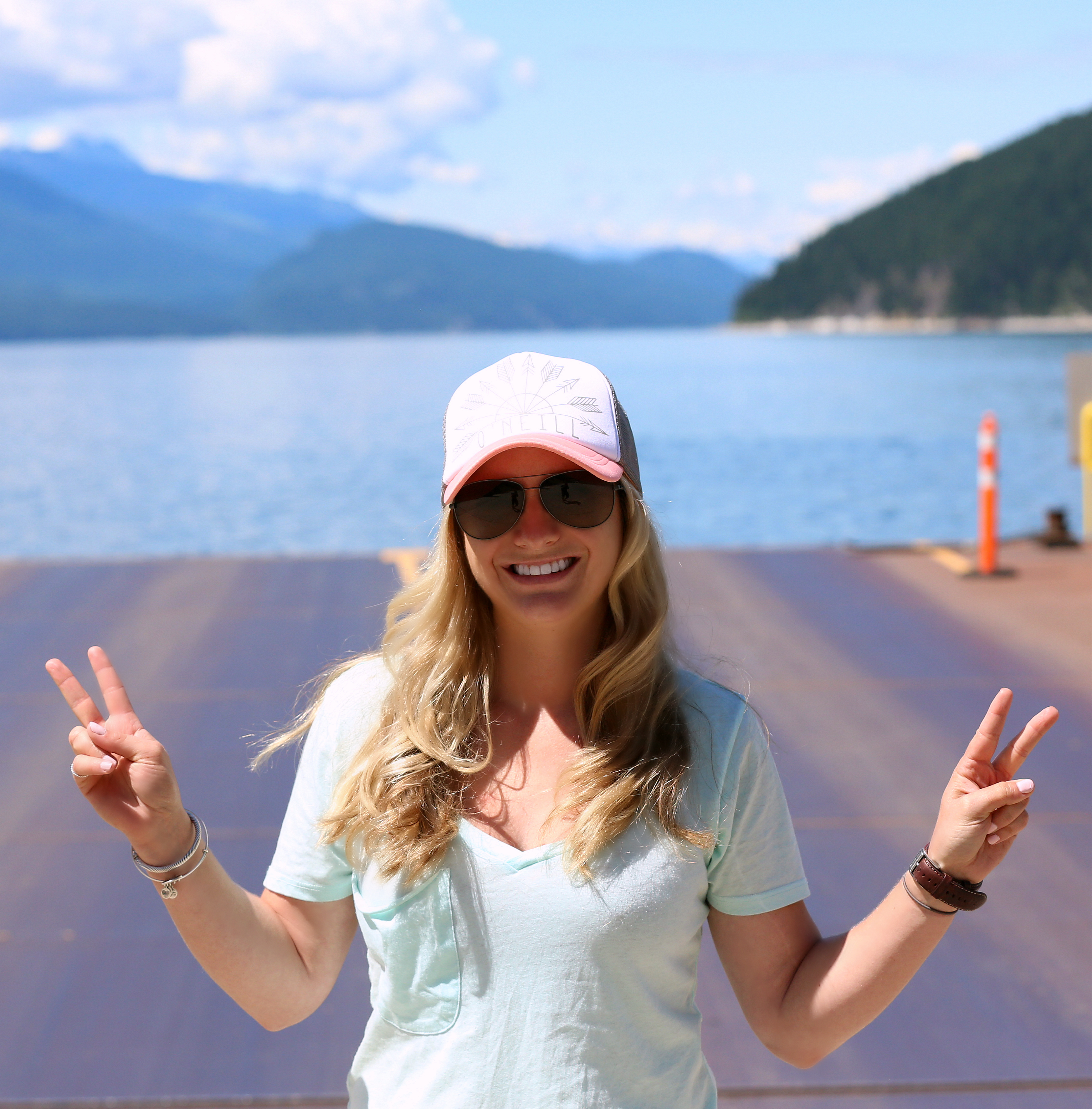 Ferry-Peace-Out