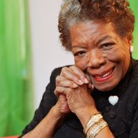 Goodbye Maya Angelou