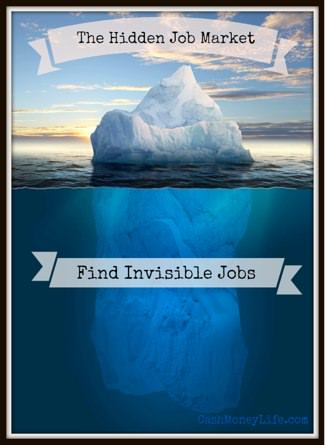 The Hidden Job Market - How to Find a Job that Isn\u0027t Advertised