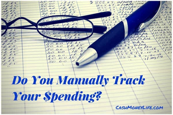 Should You Track Your Spending Manually? Pros  Cons