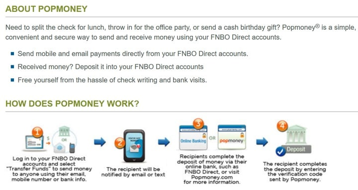 FNBO Direct Bank Review - Online Savings, Checking, CDs,  More