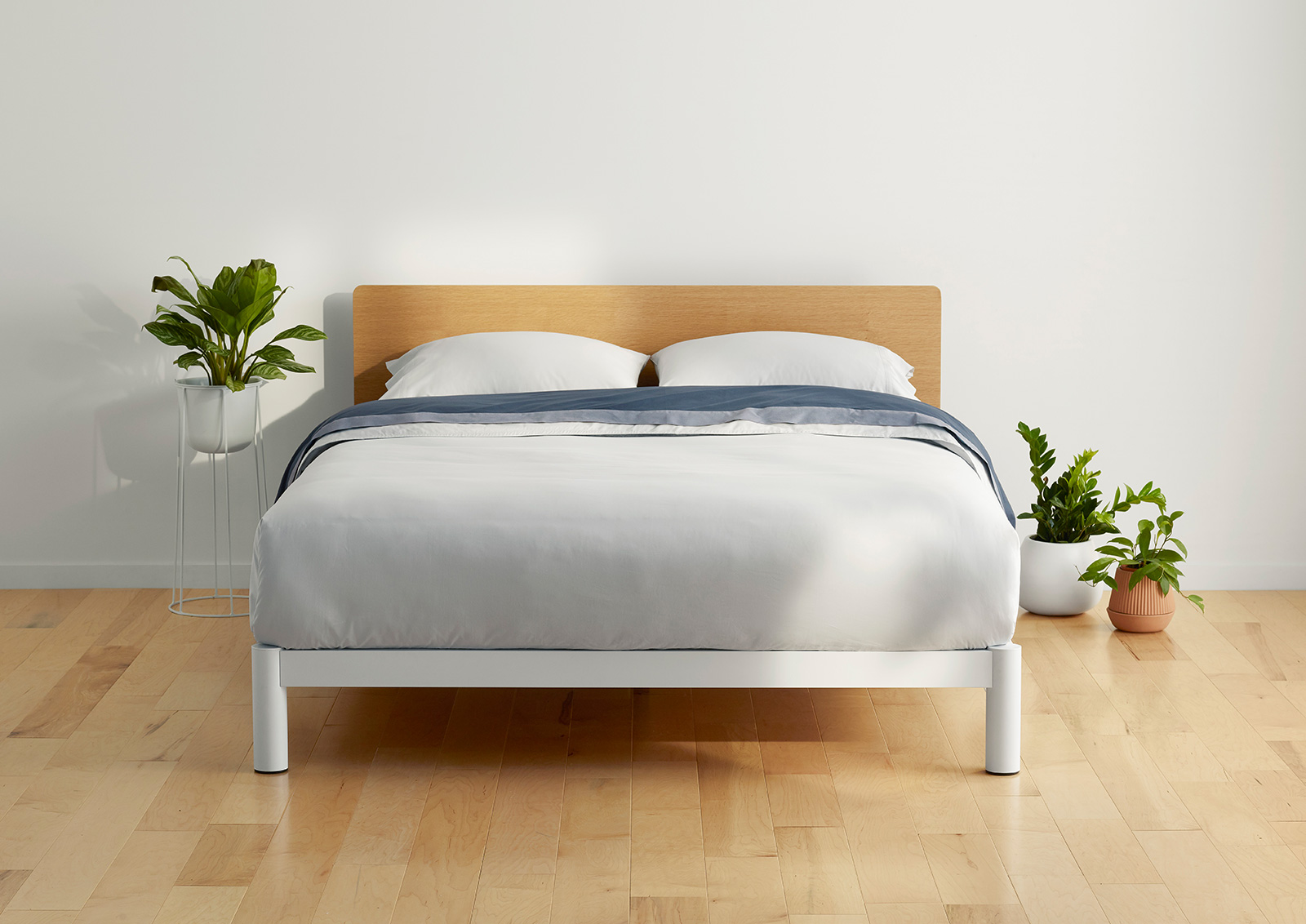 Mattress Platform The Platform Bed Casper A Beautiful Platform Bed Fit For A