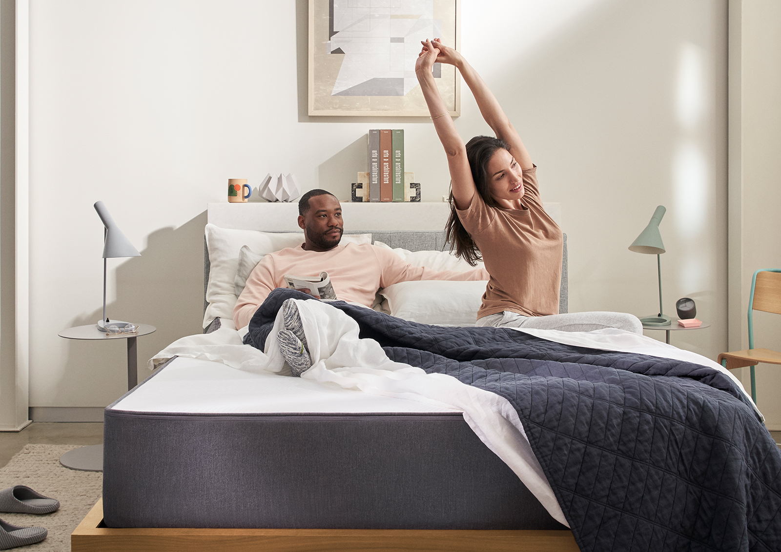 Lifting Beds Shop The Casper Online Free Delivery Returns Casper