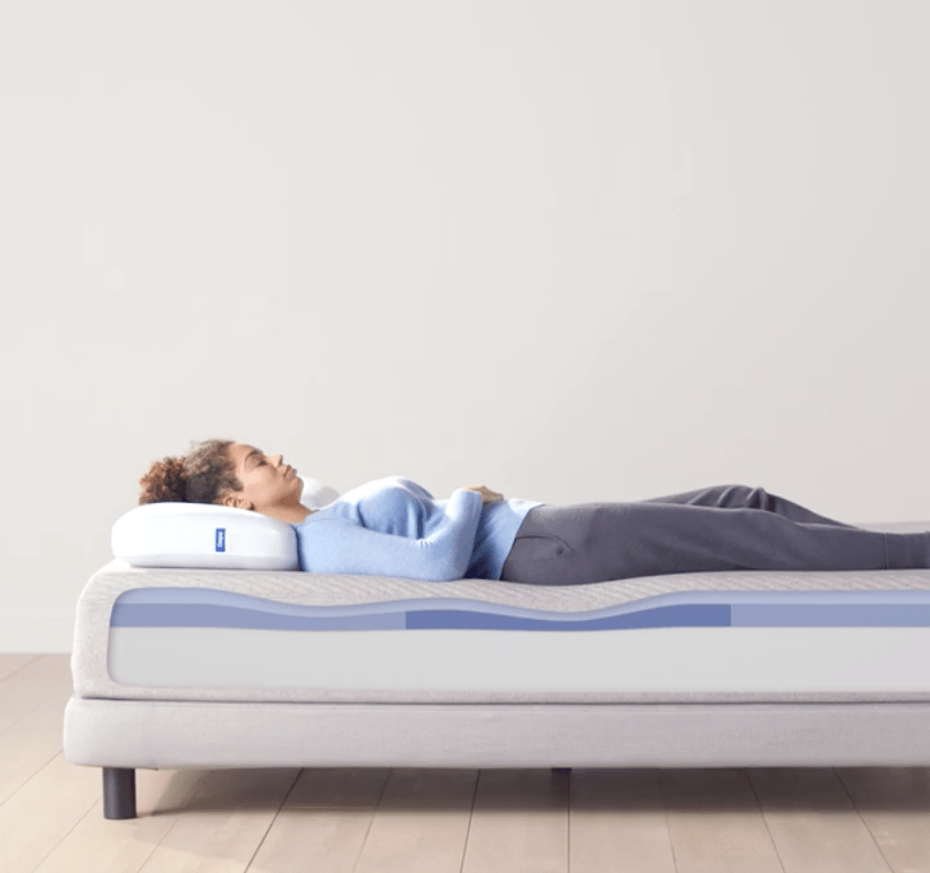 The Casper Original Best Memory Foam Mattress Casper