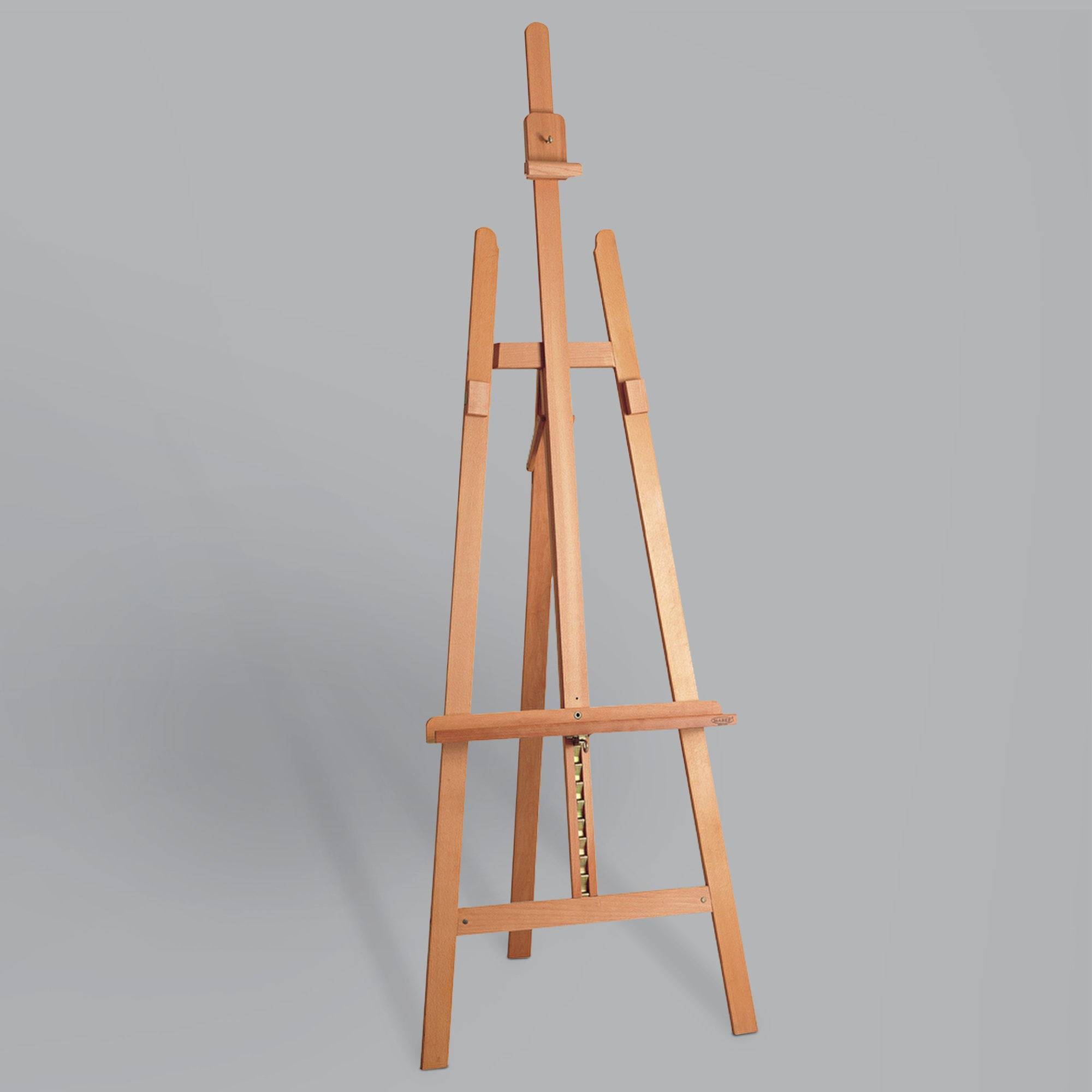 Easels Mabef M13 Lyre Artist Easel
