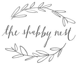 The Shabby Nest