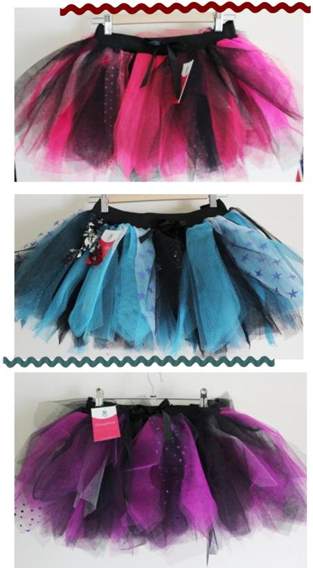 cassiefairy halloween fairy tutus from tutuswingsandprettythings com