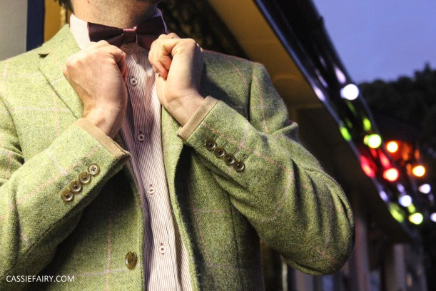 menswear mens fashion styling a tweed jacket smart autumn winter-8