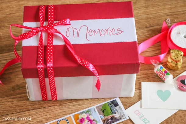 DIY thrifty valentines make your own memory box gift_-27