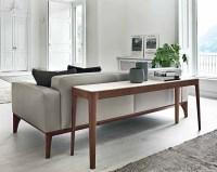 Ziggy 4 Sofa Back Console - Italian Designer & Luxury ...