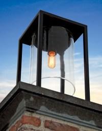 Dome Gate Floor Lamp