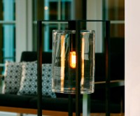 Dome Move Floor Lamp